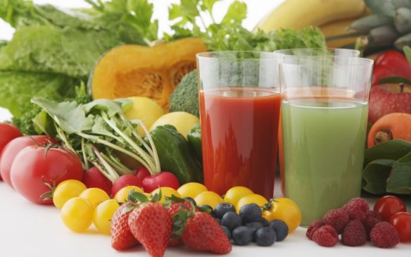 The Secrets of How to Detoxify Your Body Using Pressed Juice