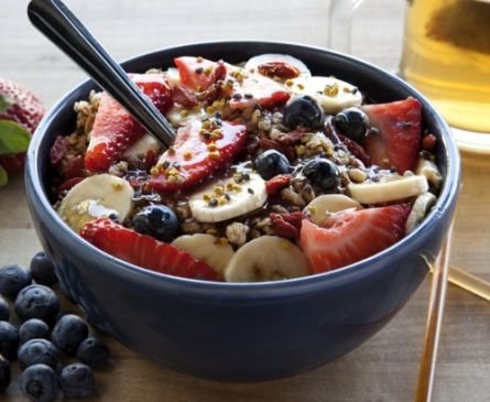 The Amazing Benefits of the Acai Bowls