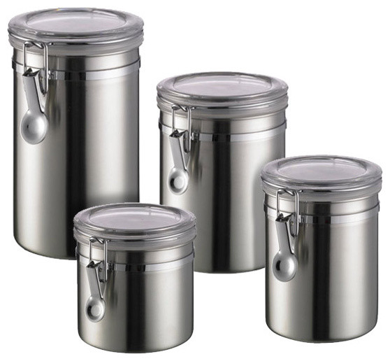 What are the Advantages of Stainless Steel Food Storage Containers?